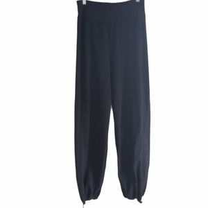 LULULEMON Drawstring Ankle Relaxed Fit Yoga Pants